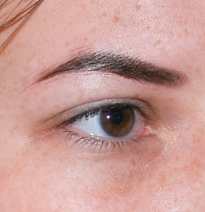 Powder brows opleiding